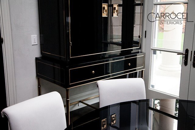 black lacquer kitchen cabinets home furniture design