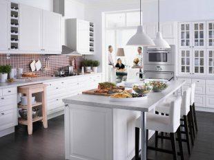 Ikea Kitchen Cabinets