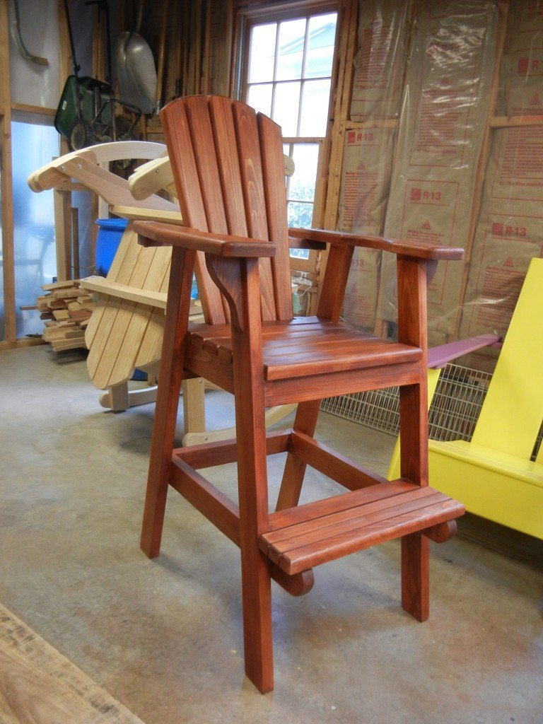 Adirondack Bar Chairs Home Furniture Design