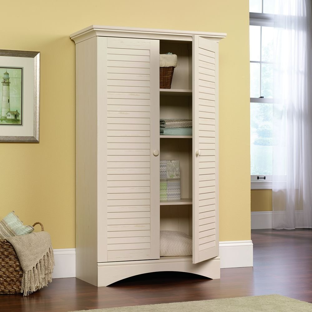 Bathroom linen storage cabinets home furniture design Bathroom storage cabinets