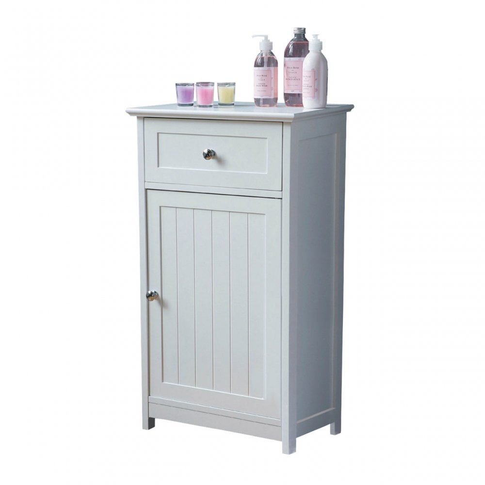 Bathroom storage cabinets uk home furniture design for Bathroom floor cabinet