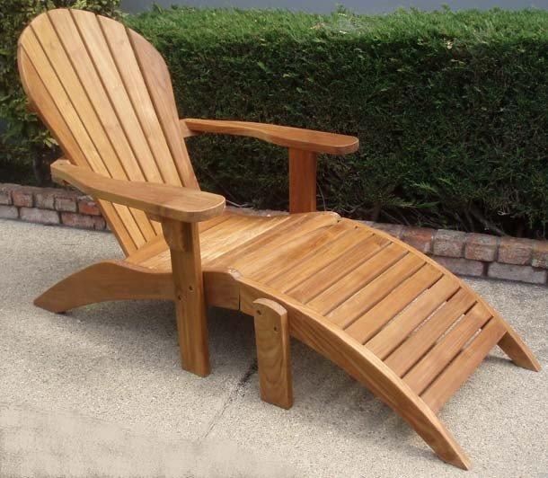 Best Adirondack Chairs