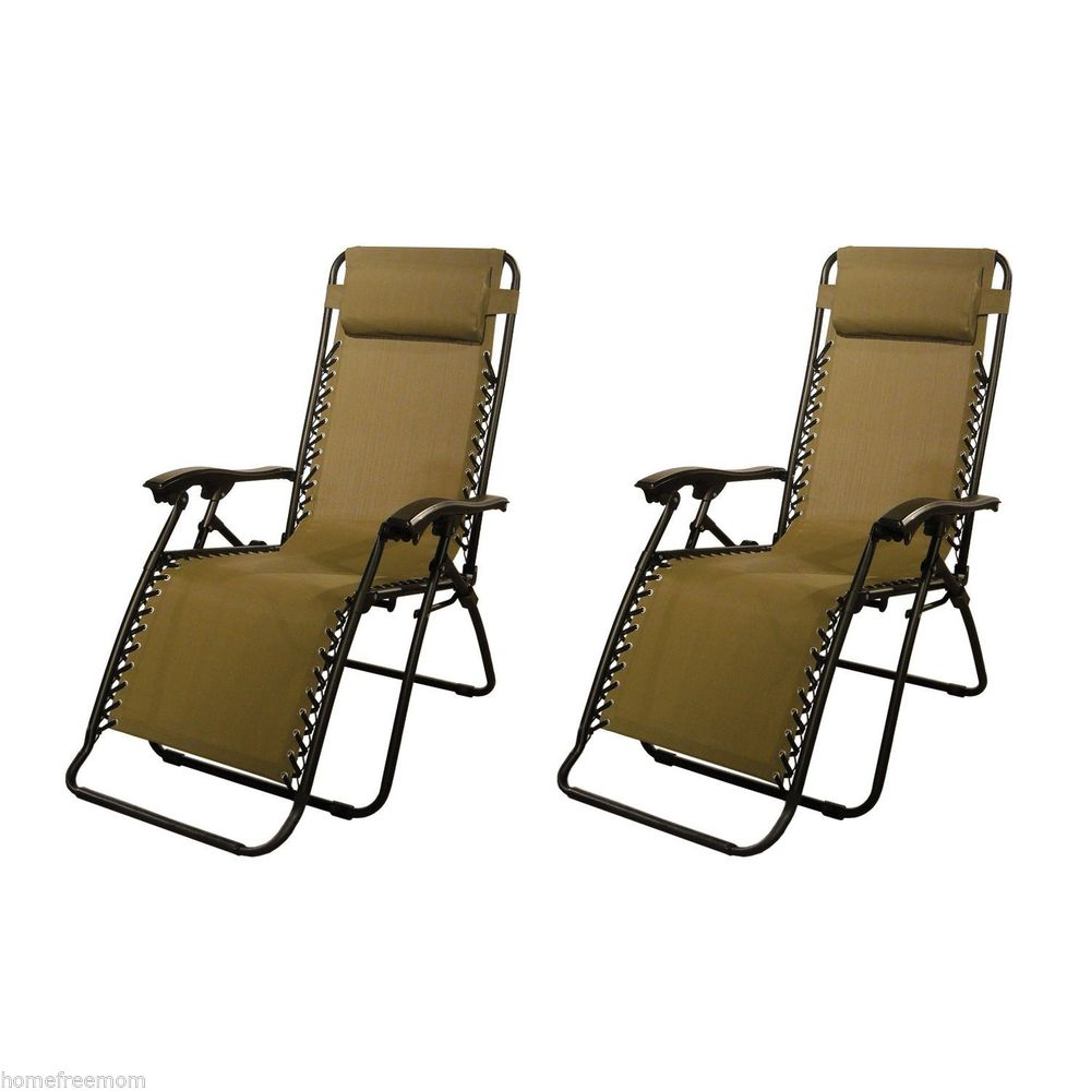 Caravan sports zero gravity chair home furniture design for Chair zero gravity