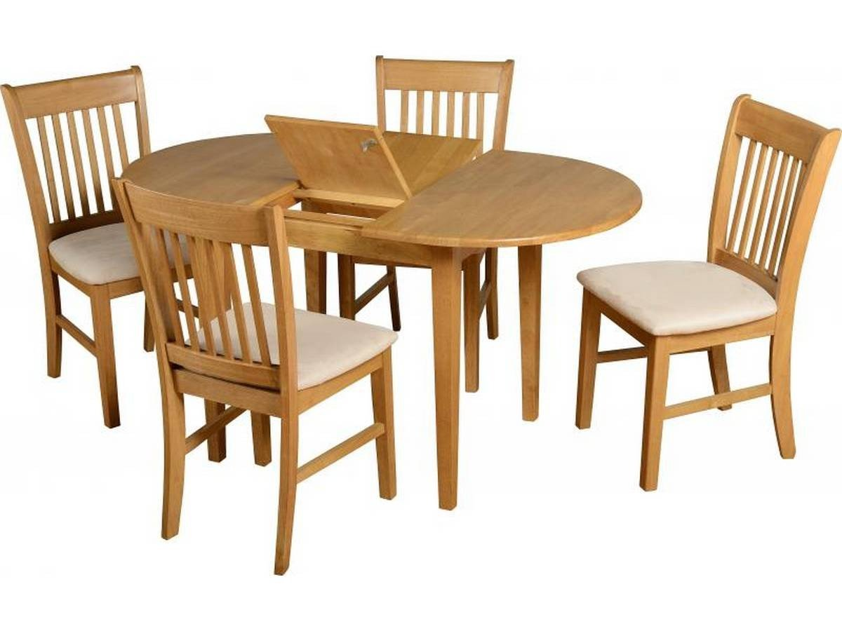 cheap used dining room sets | Cheap Dining Room Chairs Set of 4 - Home Furniture Design