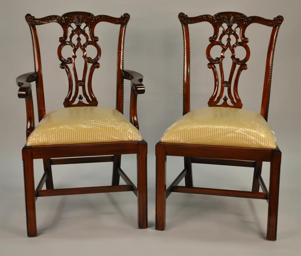 chippendale dining room chairs home furniture design