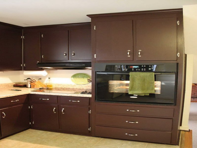 kitchen cabinet colors content which is listed within ideas for
