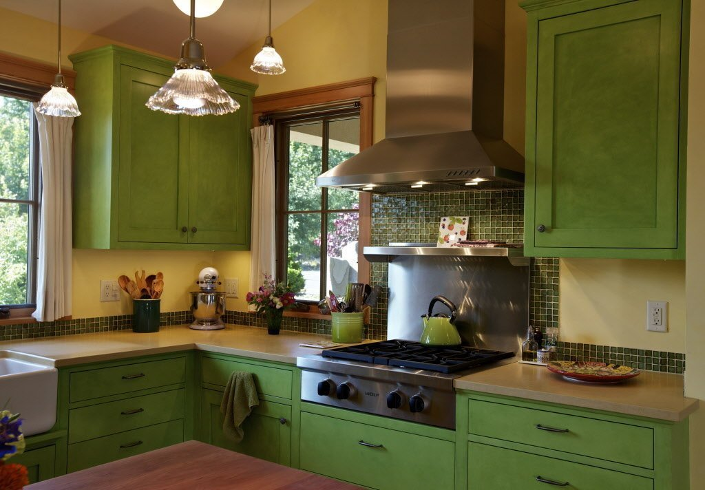 Colors Of Kitchen Cabinets Home Furniture Design
