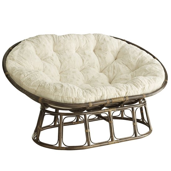 Extra Large Papasan Chair Home Furniture Design