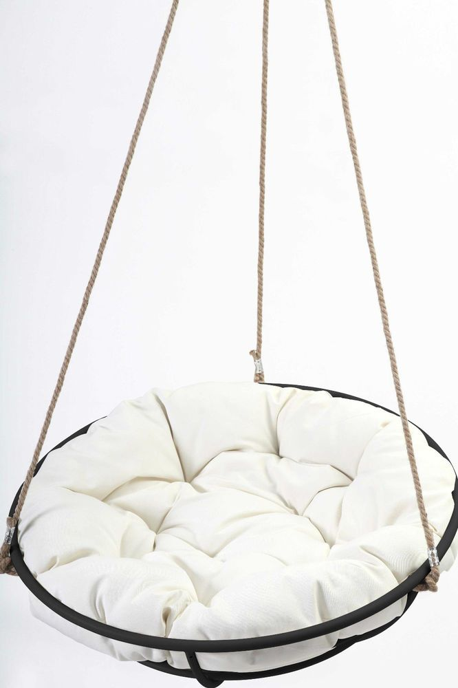 Hanging Papasan Chair Home Furniture Design
