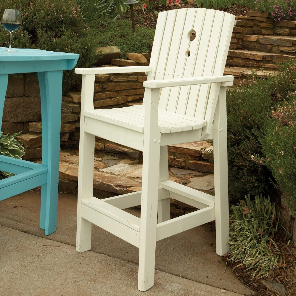 High Adirondack Chairs - Home Furniture Design