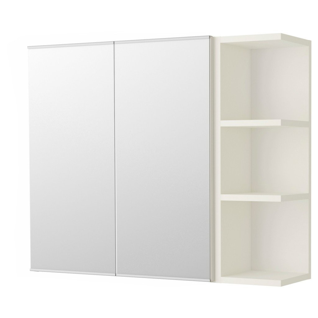 Ikea bathroom wall cabinet home furniture design for Bathroom armoire cabinets