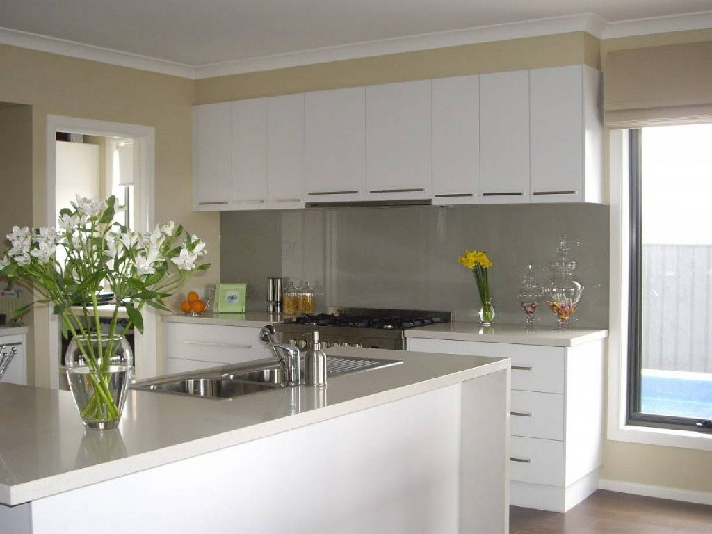 Kitchen Colors Ideas Extraordinary Of Kitchens with White Cabinets Picture