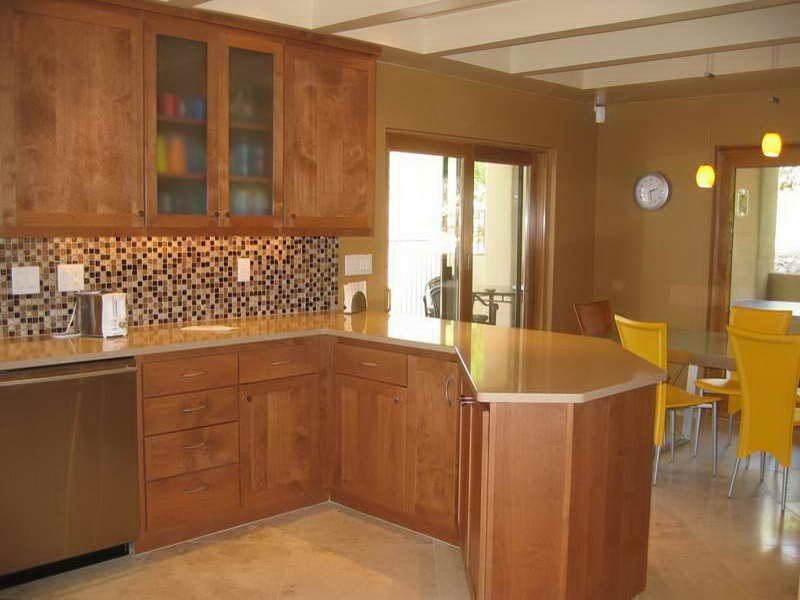 kitchen colors with oak cabinets home furniture design