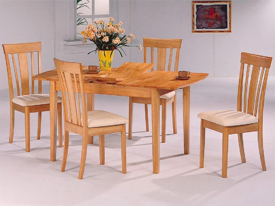 Maple Dining Room Chairs Home Furniture Design