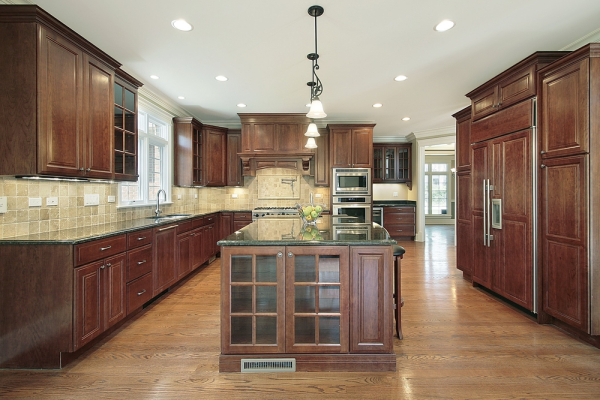 Most popular color for kitchen cabinets home furniture for Most popular kitchen cabinet color