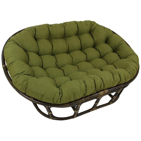 Outdoor Double Papasan Chair - Home Furniture Design