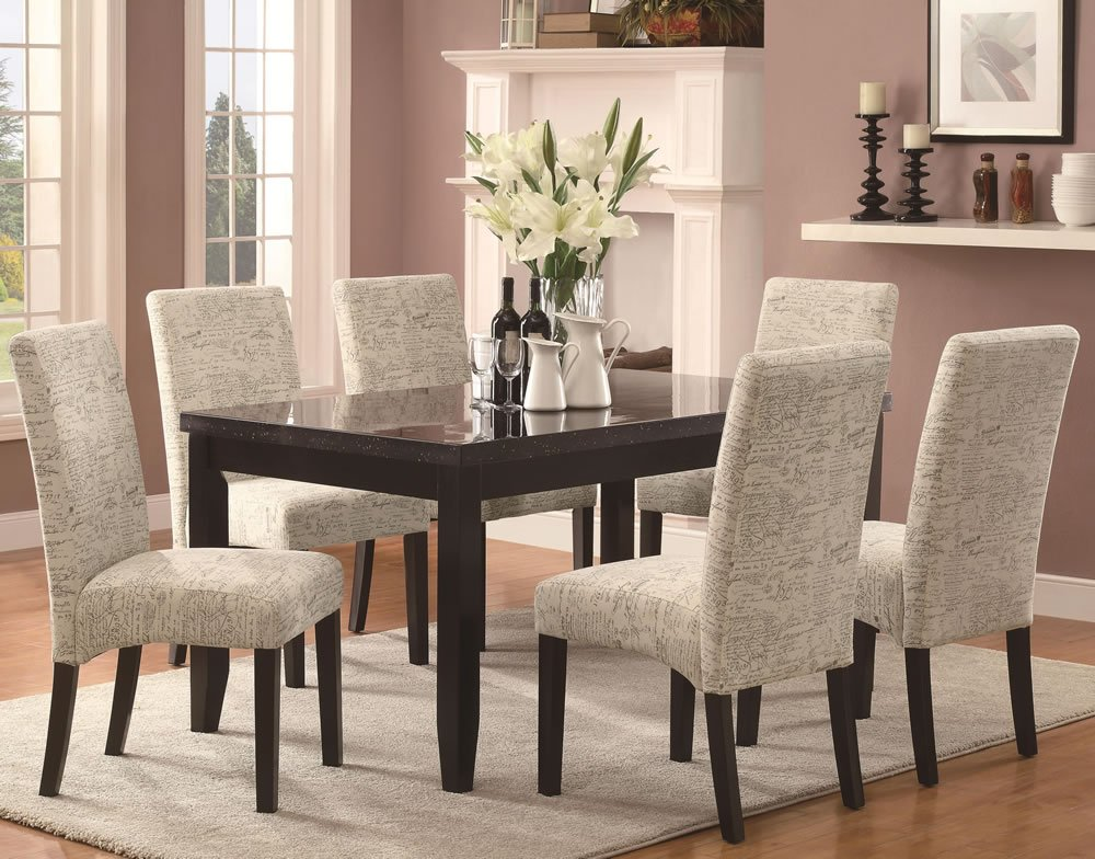 Parson Dining Room Chairs - Home Furniture Design