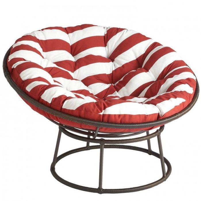 Pier 1 Papasan Chair Home Furniture Design