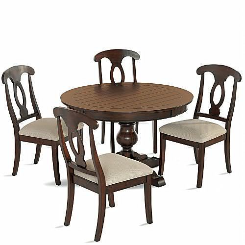 Pottery Barn Dining Room Furniture: Pottery Barn Dining Room Chairs