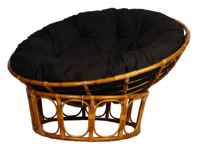 ... Papasan Chair article which is arranged within Rattan, Chair, Chairs