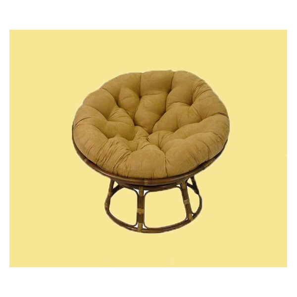 small papasan chair home furniture design
