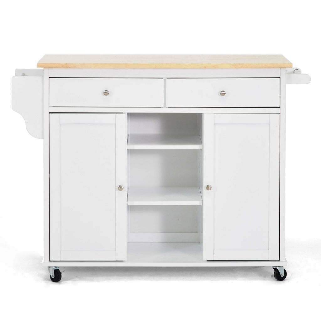 White Kitchen Storage Cabinets With Doors Home Furniture