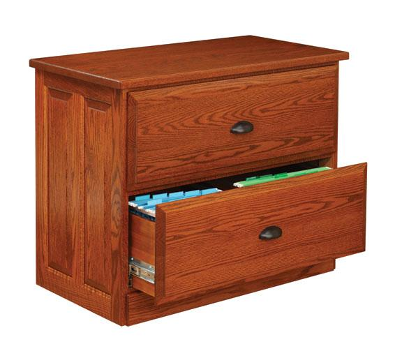 Wooden Lateral File Cabinets Home Furniture Design