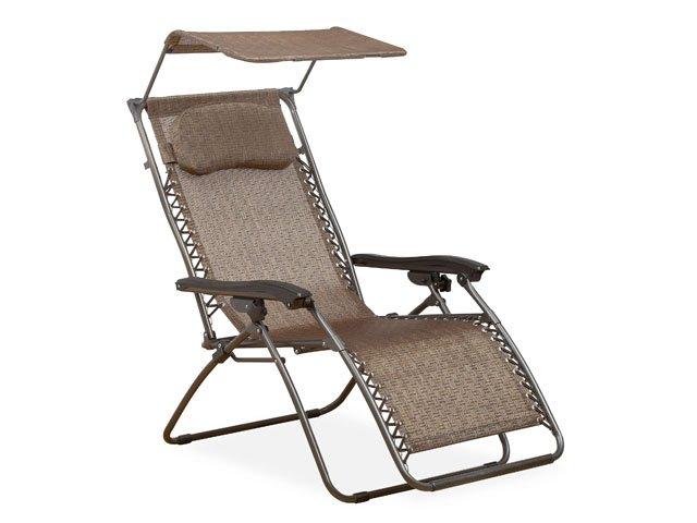 Xl Zero Gravity Chair Home Furniture Design