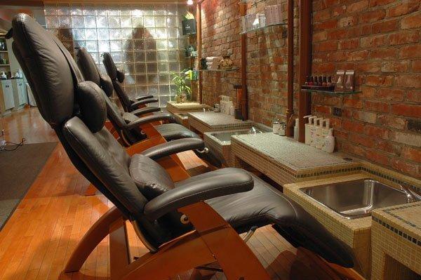 Zero Gravity Pedicure Chair Home Furniture Design