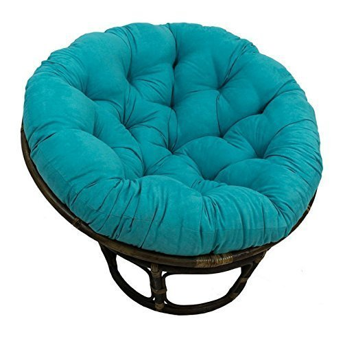 Papasan Chair Frame Home Furniture Design