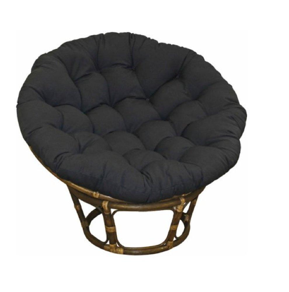 replacement papasan chair cushion home furniture design. Black Bedroom Furniture Sets. Home Design Ideas