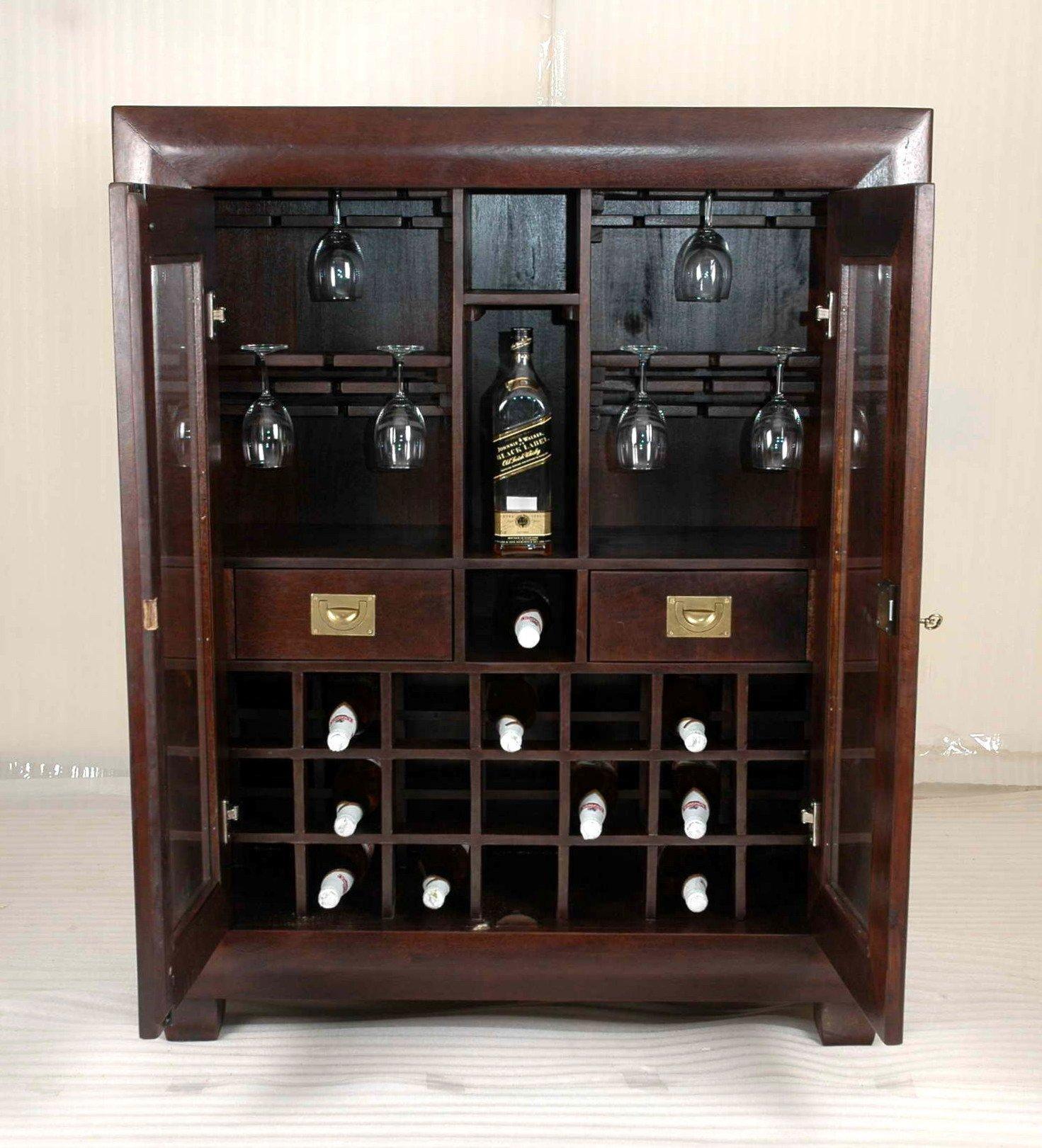 Bar Cabinets Meant For Liquor Home Furniture Design