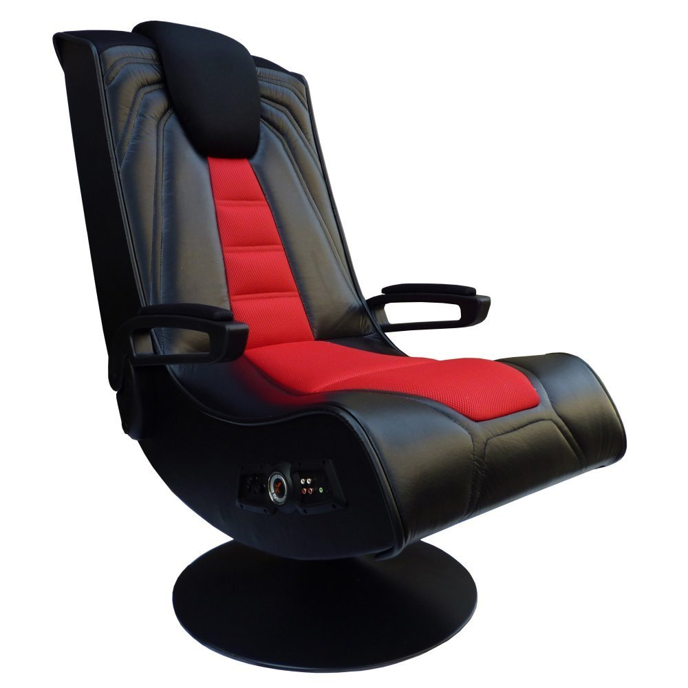 The awesome digital imagery is segment of Gaming Chair - For Real