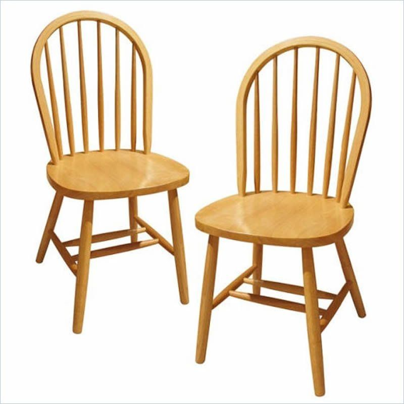 Cheap Dining Chair Sets: Cheap Wood Dining Chairs