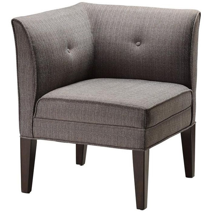 Corner Accent Chairs: Home Furniture Design