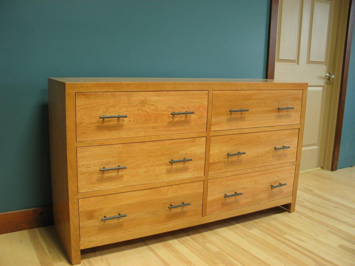 deep drawer dresser home furniture design. Black Bedroom Furniture Sets. Home Design Ideas