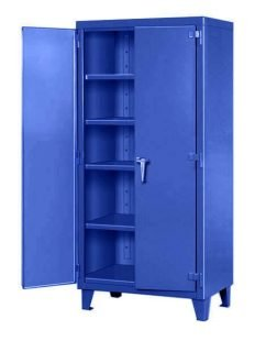 Heavy Duty Metal Storage Cabinets