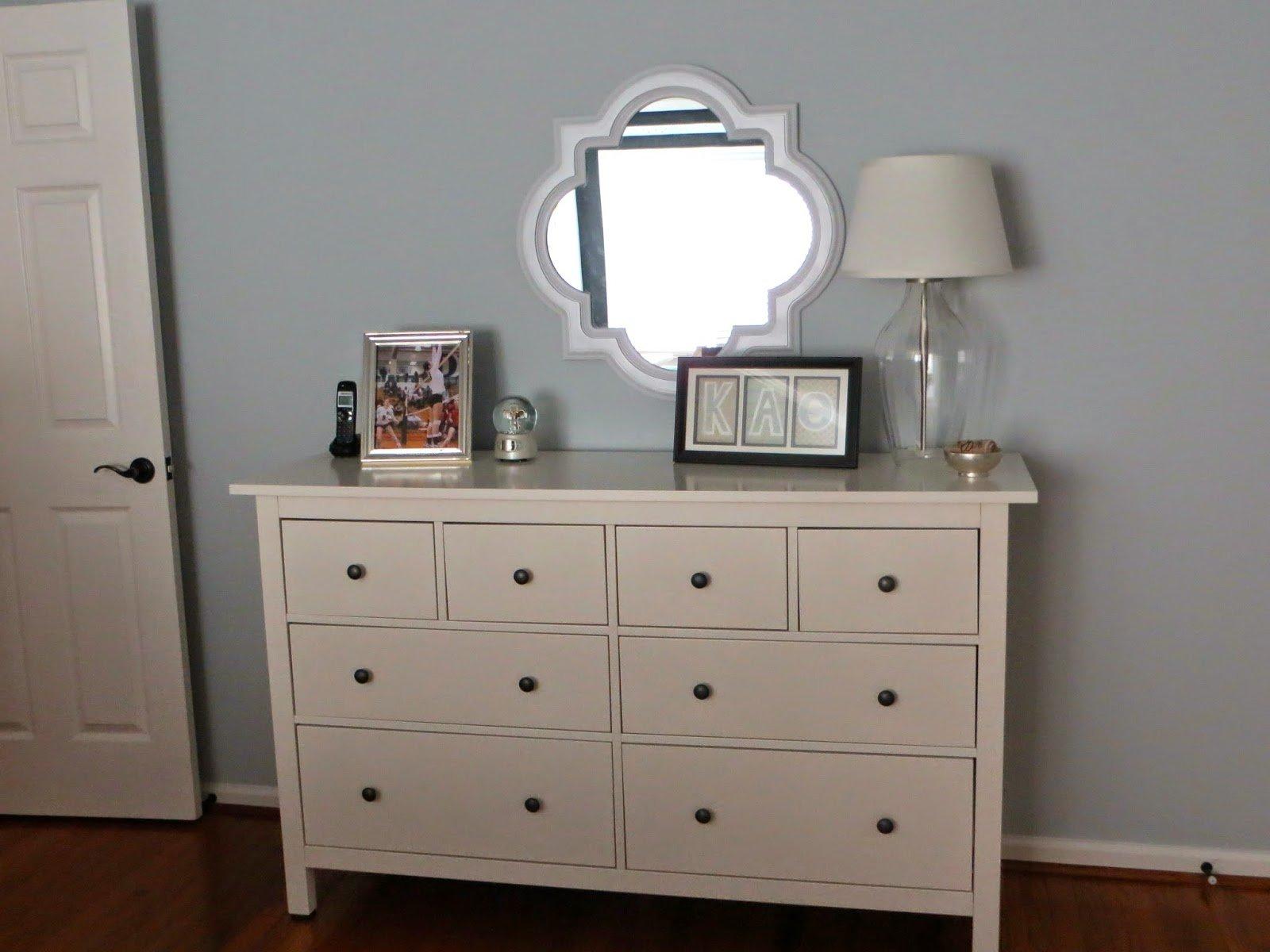 Ikea Hemnes 3 Drawer Dresser Home Furniture Design