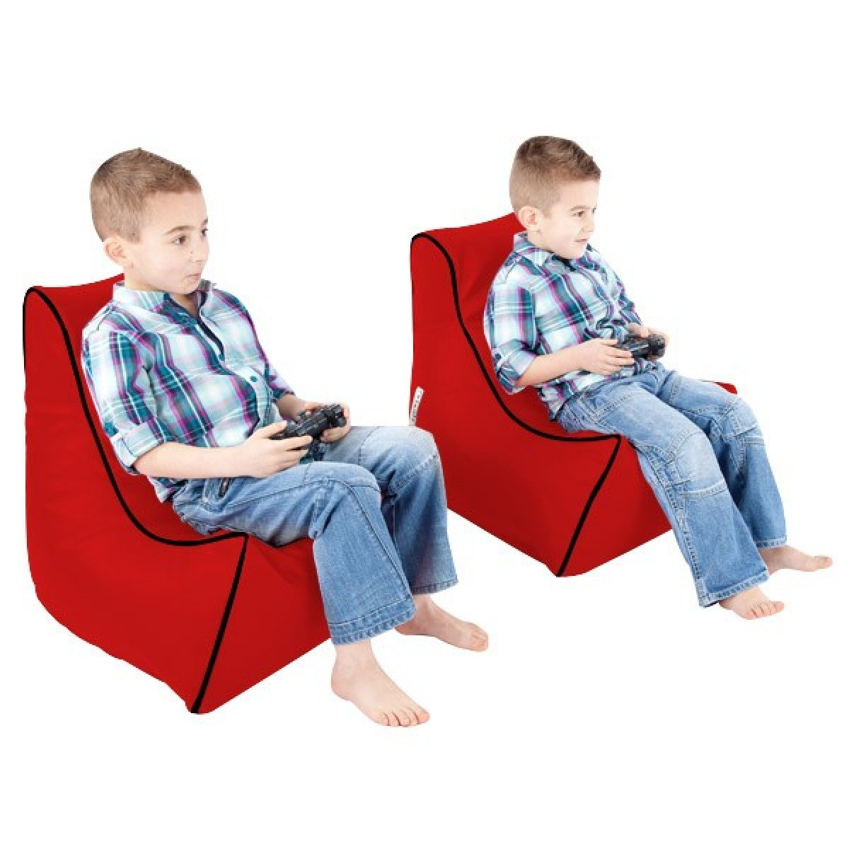kids gaming chair home furniture design. Black Bedroom Furniture Sets. Home Design Ideas