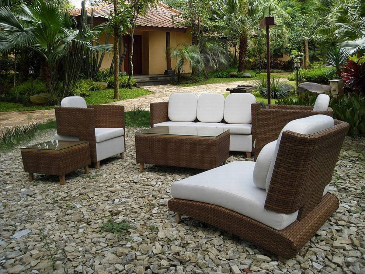 Lowes Patio Furniture Cushions