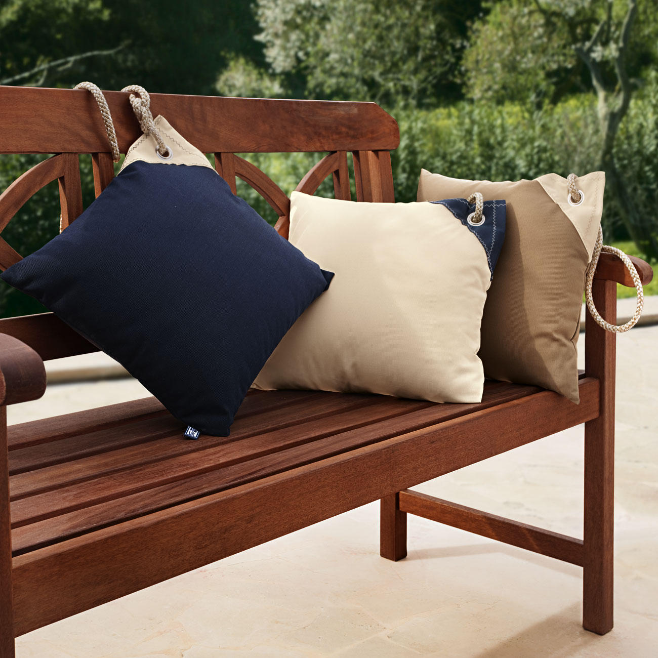 Outdoor Patio Furniture Cushions Waterproof Home Furniture Design