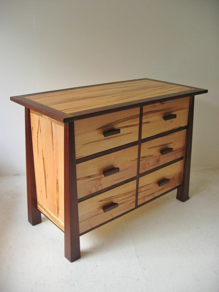 Small dresser drawers home furniture design for Small dresser drawers
