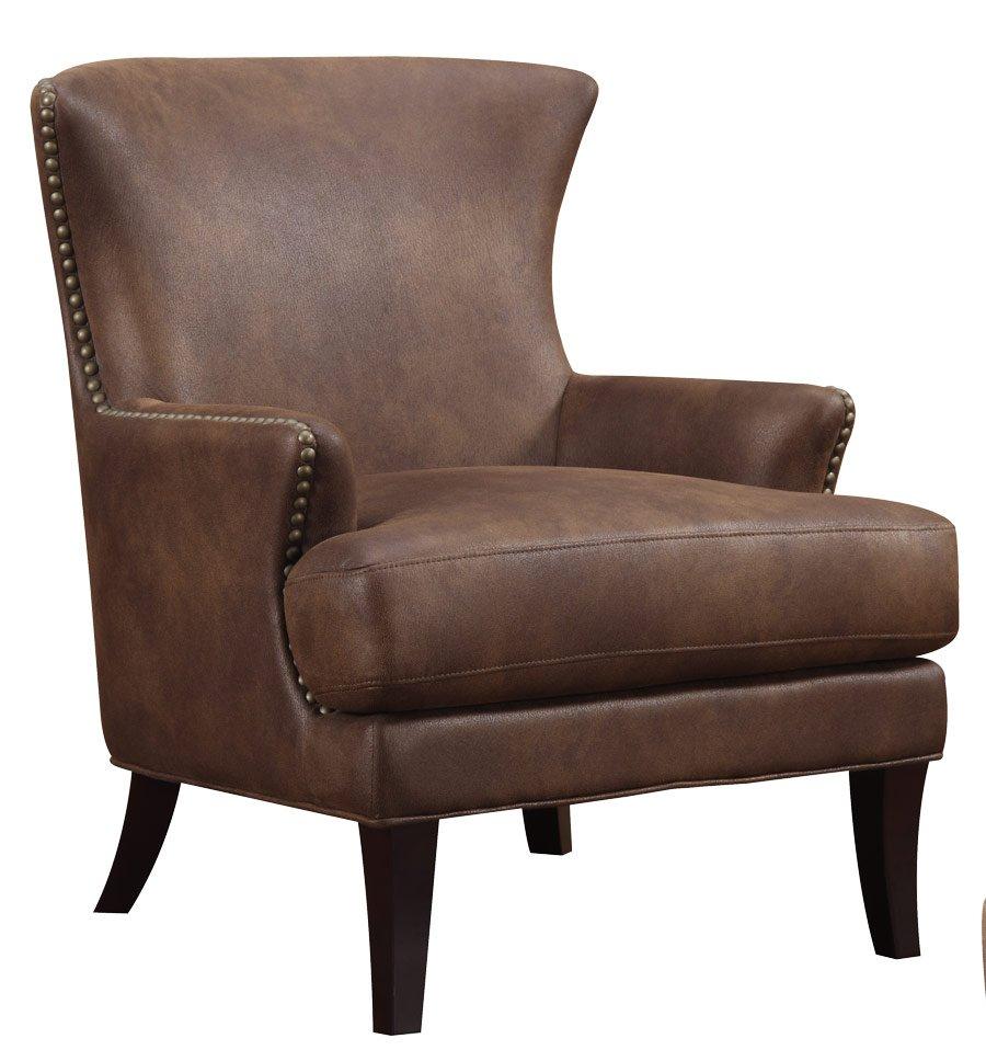 Tan Accent Chair Home Furniture Design