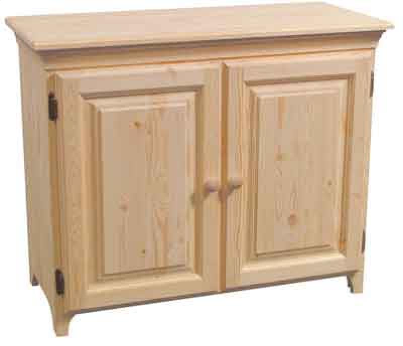 All Wood Storage Cabinet ~ Unfinished wood storage cabinets home furniture design
