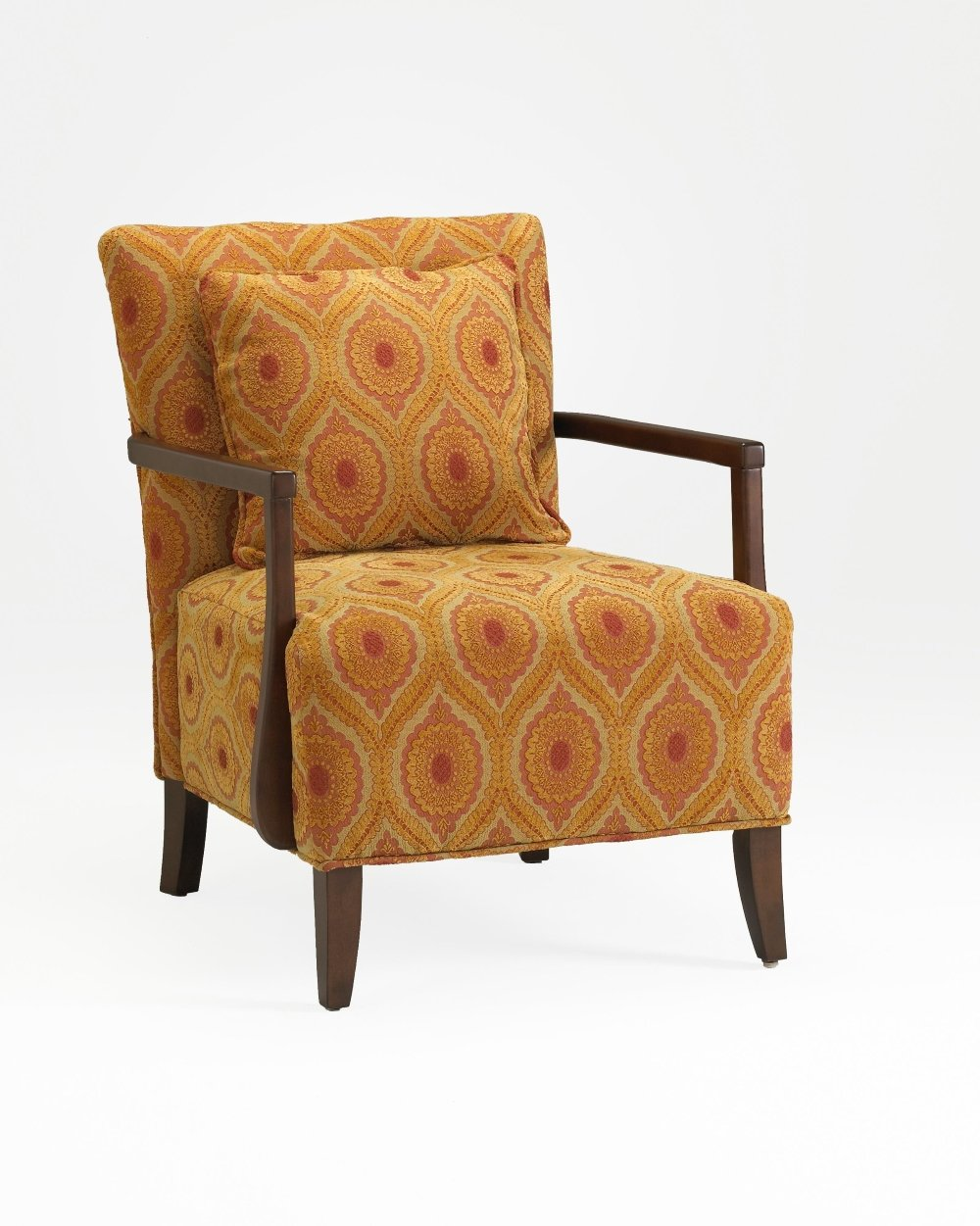 Vintage Accent Chairs Home Furniture Design