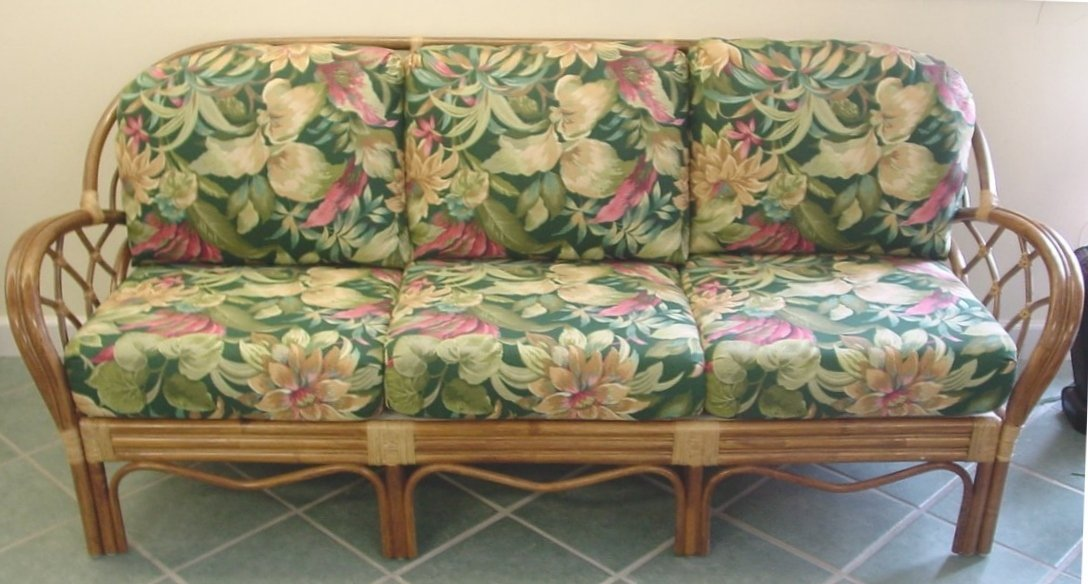 Wicker Patio Furniture Cushions Replacement Home Furniture Design