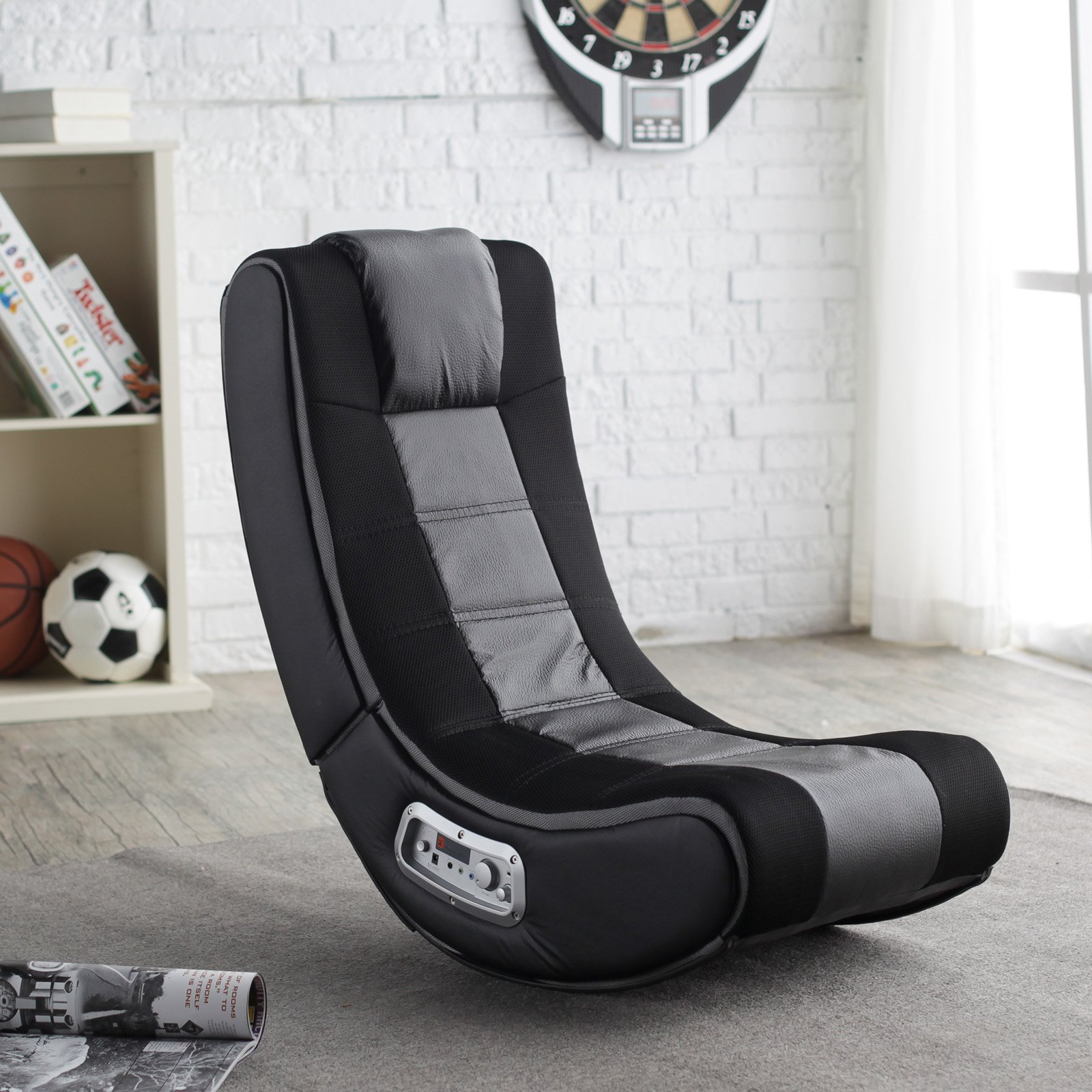 Home Design Games For Xbox 360: Wireless Gaming Chairs For XBox 360