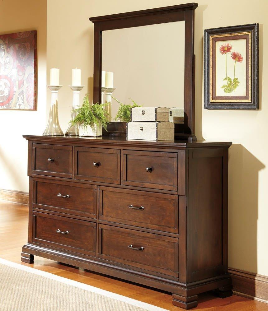 Bedroom Dresser Decor Home Furniture Design