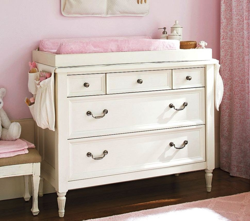 Ikea Vinstra Frisiertisch Mit Spiegel ~ Changing Table Dresser Ikea  Home Furniture Design