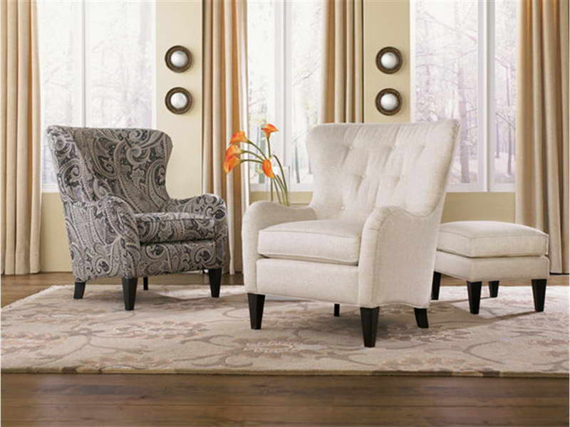 Cheap accent chairs for living room home furniture design for Occasional chairs for living room